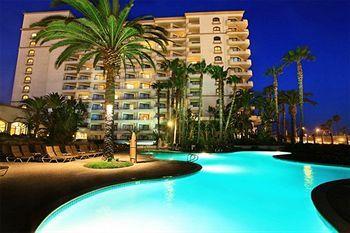 Hilton Waterfront Beach Resort Huntington Beach Huntington Beach Hotels Ca At Getaroom