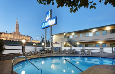 Azul Inn West Los Angeles Century City