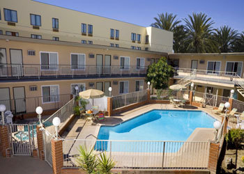 Americas Best Value Inn & Suites Convention Center