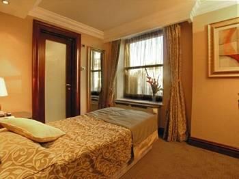 Shaftesbury Premier London Paddington Hotel