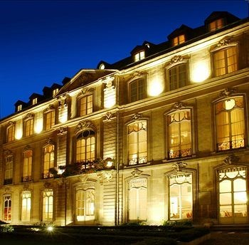 Saint James Albany Paris Hotel & Spa