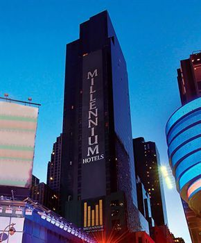 Millennium Broadway Hotel Times Square