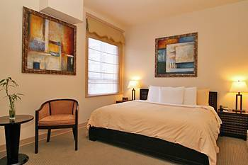 Hotel Fusion A Boutique Hotel In San Francisco