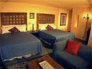 Hotel Pepper Tree Anaheim All Suites Hotel