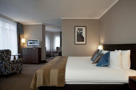Amsterdam American Hotel - Hampshire Eden