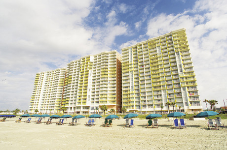 Bay Watch Resort & Conference Center By Oceana Resorts North Myrtle Beach