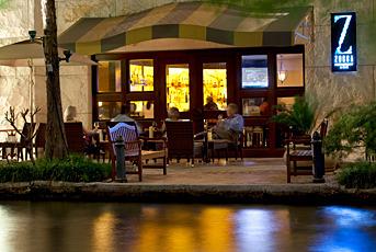 The Westin Riverwalk, San Antonio