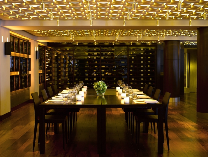 Mesmerizing Best Private Dining Rooms London Images - 3D house ...