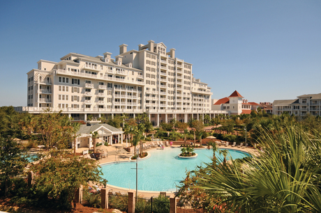 The Grand Complex at Sandestin Golf and Beach Resort