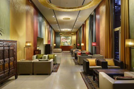 Enterprise Hotel Milan