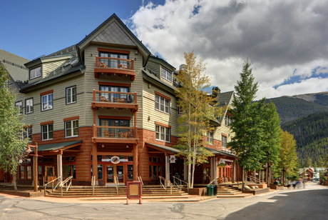 River Run Village Condominium by Keystone Resort