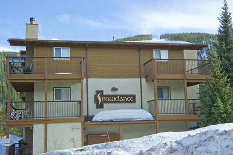 Snowdance Condos at Mountain House Village by Key to Rockies