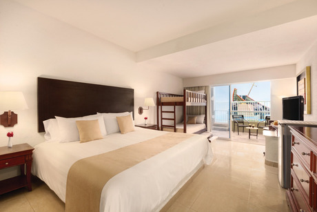 Gran Caribe Resort & Spa All Inclusive