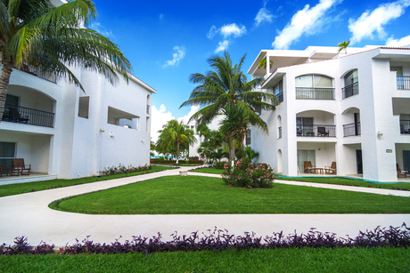 Beachscape Kin Ha Villas & Suites Cancun