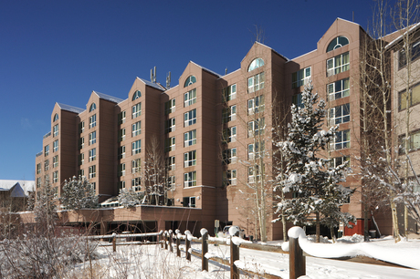 Inn at Keystone Resort