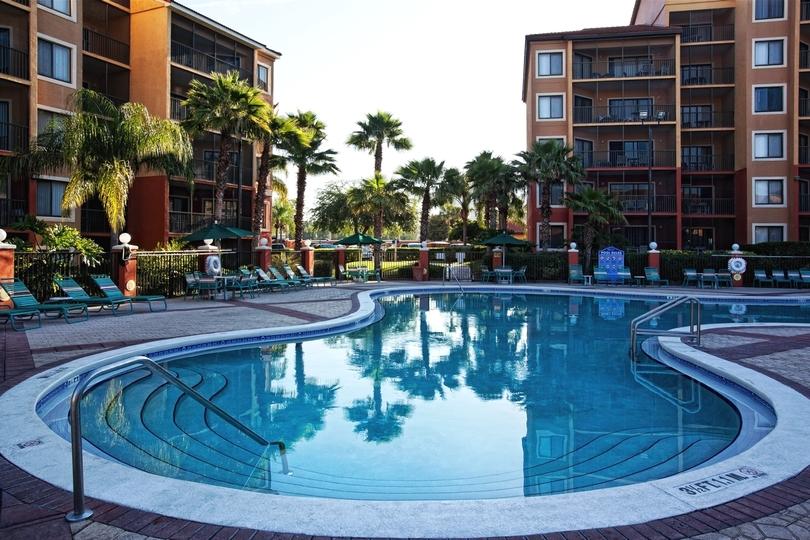Westgate Lakes Resort Amp Spa Orlando Fl Orlando
