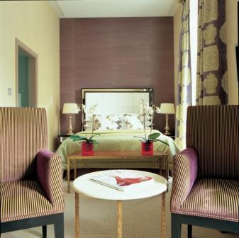The Mandeville Hotel