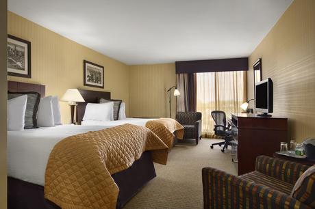 Wyndham garden hotel newark airport guest reservations - Wyndham garden newark airport newark nj ...