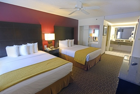 Quality Suites Lake Buena Vista Orlando