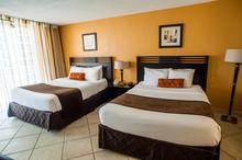 Ramada Marco Polo Beach Resort Miami Fl Miami Fl