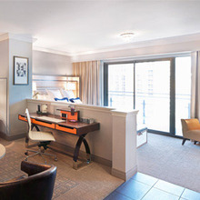 The cosmopolitan of las vegas las vegas hotels nv at for Terrace one bedroom fountain view