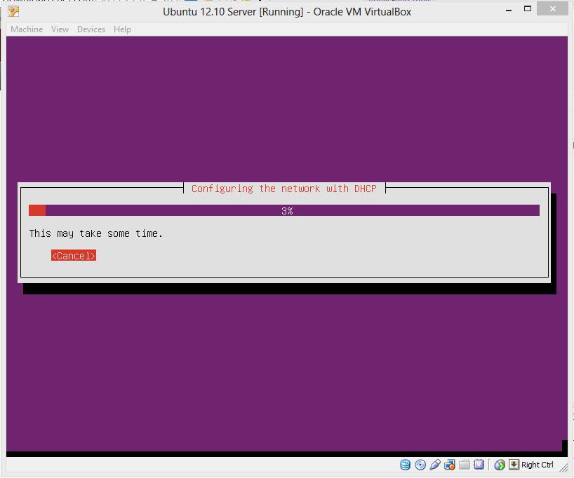 Ubuntu Server Install Step 04