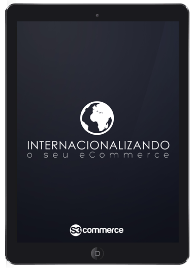 E-Book: Internacionalizando o seu e-commerce