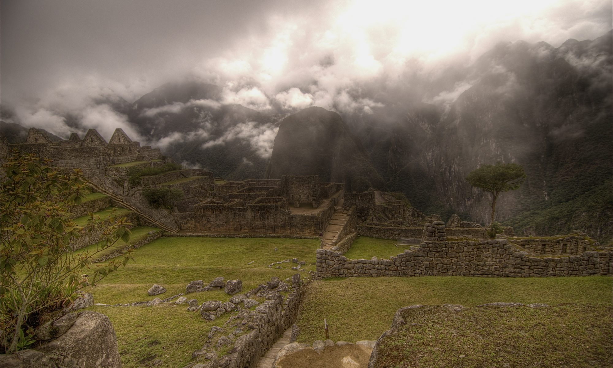 darkness-By Ville Miettinen from Helsinki, Finland (Machu Picchu at dawn) [CC BY 2.0 (https://creativecommons.org/licenses/by/2.0)], via Wikimedia Commons