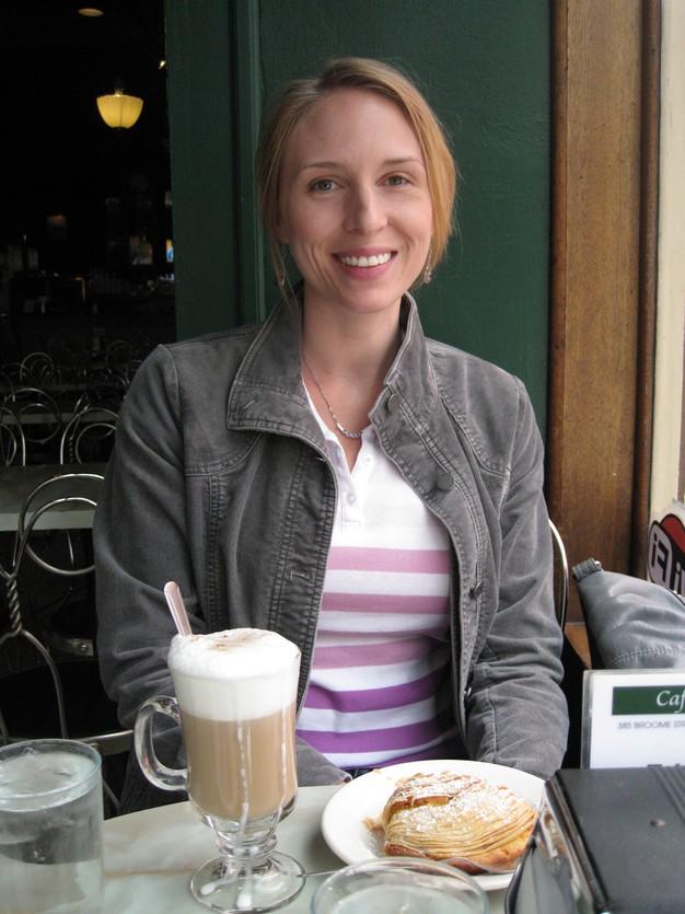 Jenny Holyfield