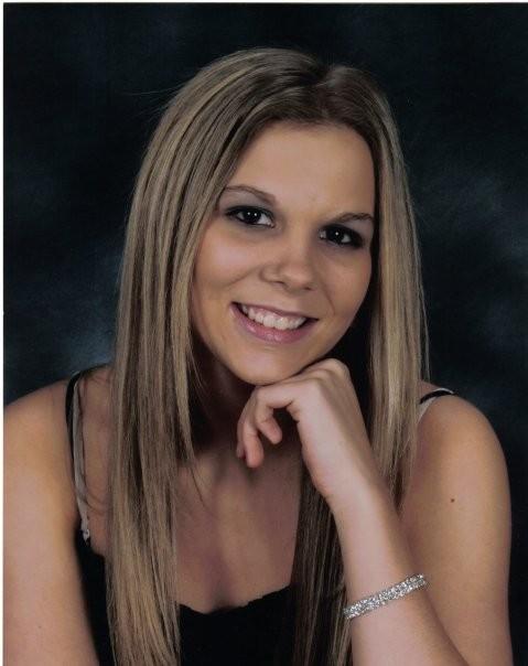 Leann Stacy
