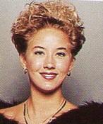 Courtney Shea Yantis