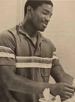 Derrick Hayes