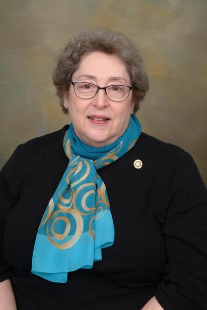 Clare Weil