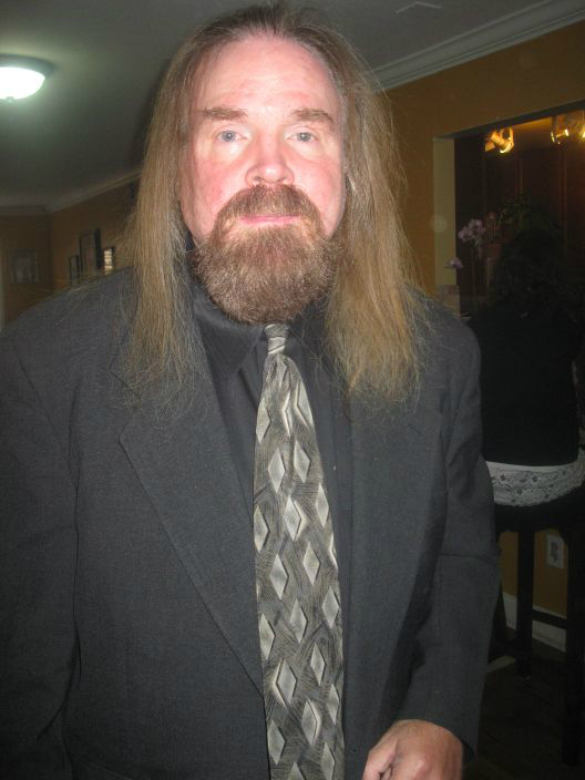 Michael D Terry