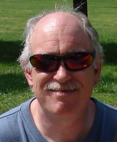 Paul Fricks