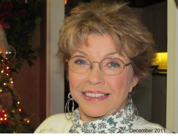 Ernestine Knight