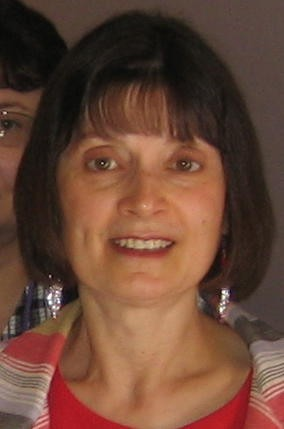 Mary Ellen Janzer