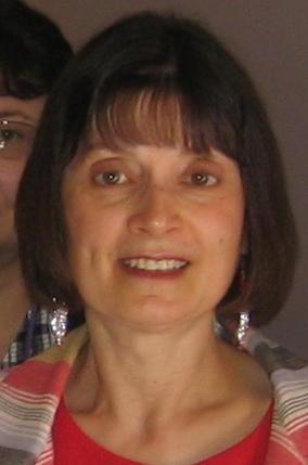 Mary Ellen Janzer