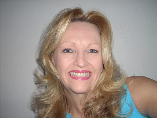Rhonda Baacke (Class of 78)