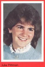 Julie Pittman