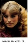Debbie Haverluk