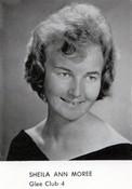 Sheila Moree