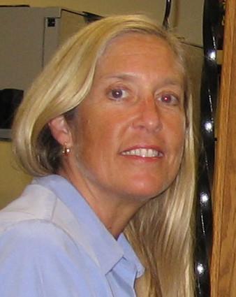 Joanne Hairfield