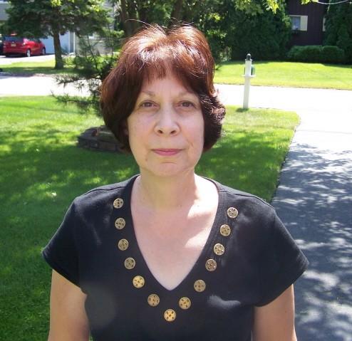 Paula Maffetone