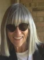 Carol Oppenheimer