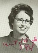 Patricia Rochon