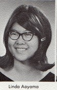 Linda Aoyama