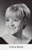 Vickie Bates