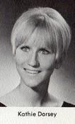 Kathy Dorsey