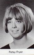 Patsy Fryer (Kubinski)